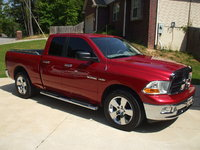 Picture of 2010 Dodge Ram 1500 SLT Quad Cab RWD, exterior, gallery_worthy
