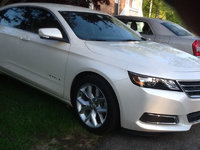 Picture of 2014 Chevrolet Impala 2LT, exterior