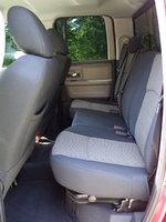 Picture of 2010 Dodge Ram 1500 SLT Quad Cab, interior