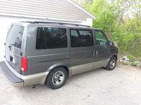 Picture of 2002 GMC Safari 3 Dr SLE AWD Passenger Van Extended, exterior