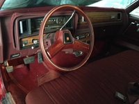 Picture of 1981 Chevrolet El Camino Base, interior