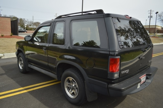 Picture of 1994 Mazda Navajo 2 Dr LX 4WD SUV