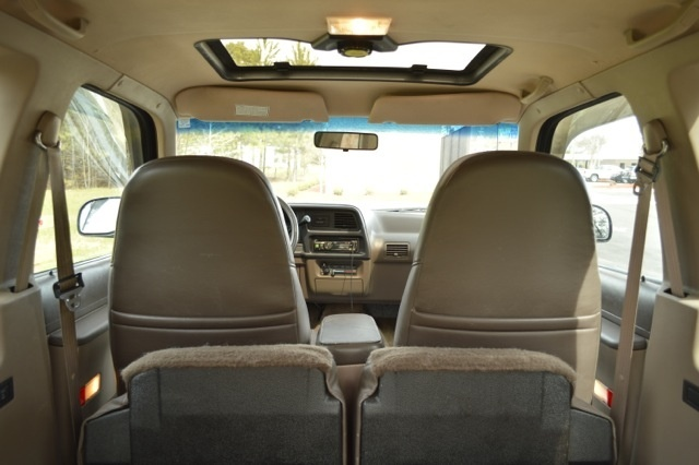 Picture of 1994 Mazda Navajo 2 Dr LX 4WD SUV, interior, gallery_worthy