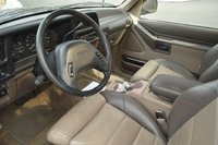 Picture of 1994 Mazda Navajo 2 Dr LX 4WD SUV, interior