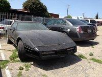 Picture of 1985 Chevrolet Corvette Coupe, exterior