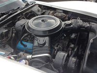 Picture of 1980 Chevrolet Corvette Base, engine