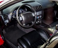 Picture of 2002 Pontiac Firebird Trans Am, interior