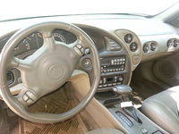 Picture of 2000 Pontiac Bonneville SLE, interior