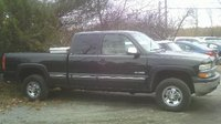 Picture of 1999 Chevrolet Silverado 2500 3 Dr LS 4WD Extended Cab SB HD, exterior