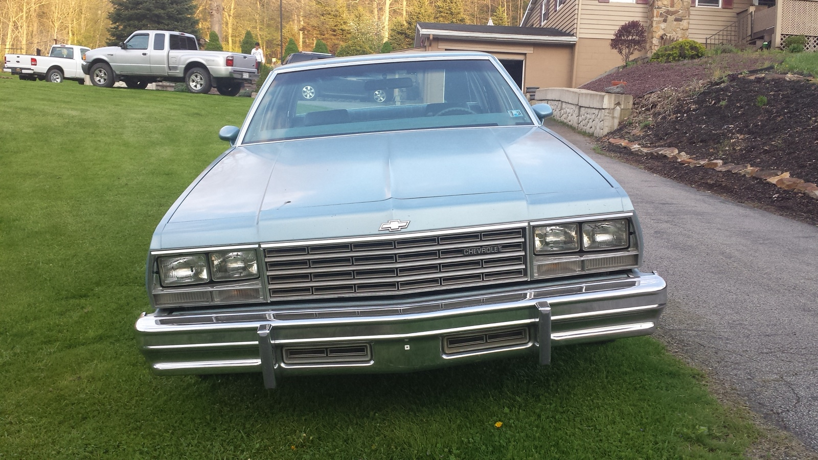 Picture of 1978 Chevrolet Impala, exterior
