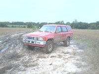 Picture of 1989 Toyota 4Runner 2 Dr SR5 V6, exterior