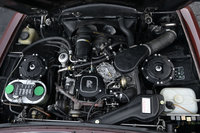 Picture of 1981 Rolls-Royce Silver Spirit, engine