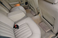 Picture of 1981 Rolls-Royce Silver Spirit, interior