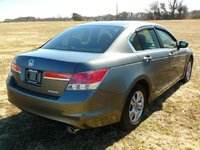 Picture of 2012 Honda Accord EX, exterior, gallery_worthy