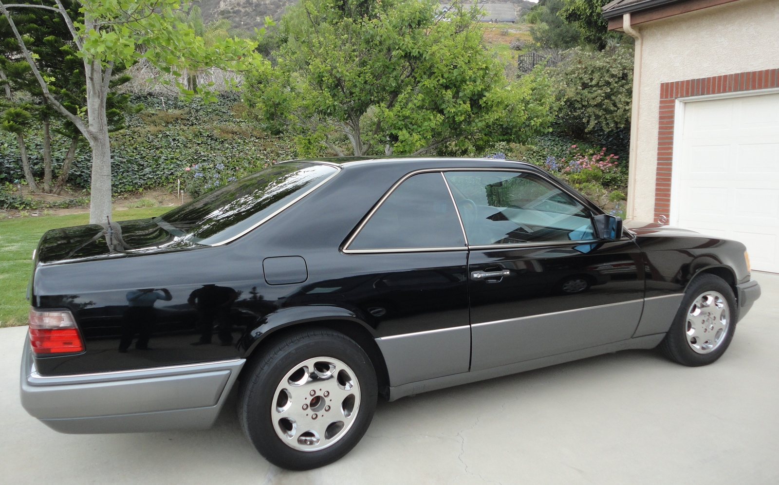 1995 mercedes benz e class pictures cargurus