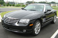Picture of 2004 Chrysler Crossfire Limited, exterior