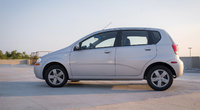 Picture of 2006 Chevrolet Aveo LS Hatchback FWD, exterior, gallery_worthy