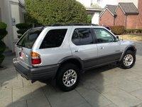 Picture of 2002 Honda Passport 4 Dr EX 4WD SUV, exterior