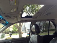 Picture of 2002 Honda Passport 4 Dr EX 4WD SUV, interior