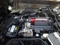 Picture of 1996 Chevrolet Corvette Coupe RWD, engine, gallery_worthy