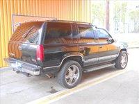 Picture of 1998 GMC Yukon, exterior