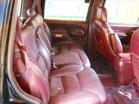 Picture of 1998 GMC Yukon, interior