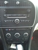 Picture of 2009 Saab 9-3 2.0T Touring Sedan, interior