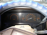 Picture of 1986 Nissan Pickup, interior, gallery_worthy