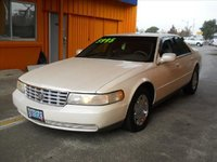 Picture of 2001 Cadillac Seville, exterior, gallery_worthy