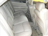 Picture of 2001 Cadillac Seville, interior, gallery_worthy