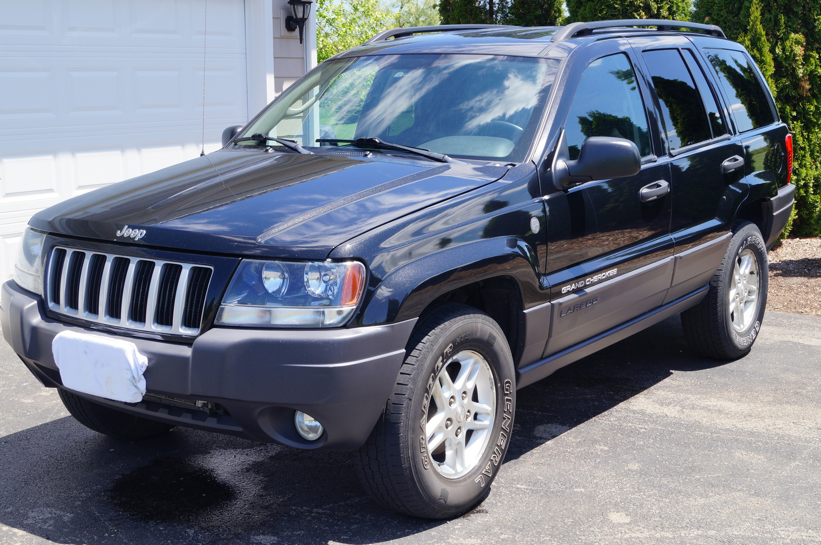 2004 jeep grand cherokee pictures cargurus. Cars Review. Best American Auto & Cars Review