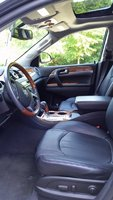 Picture of 2012 Buick Enclave Leather, interior