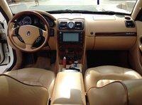 Picture of 2006 Maserati Quattroporte 4dr Sedan, interior, gallery_worthy