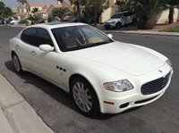 Picture of 2006 Maserati Quattroporte 4dr Sedan, exterior, gallery_worthy