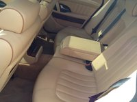 Picture of 2006 Maserati Quattroporte 4dr Sedan, interior, gallery_worthy