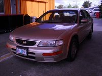 Picture of 1996 Nissan Maxima GXE, exterior, gallery_worthy