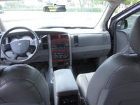 Picture of 2004 Dodge Durango SLT, interior