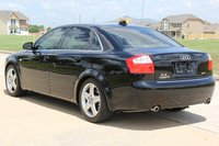 Picture of 2004 Audi A4 3.0 Sedan FWD, exterior, gallery_worthy