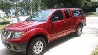 Picture of 2010 Nissan Frontier SE King Cab, exterior