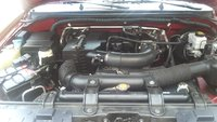 Picture of 2010 Nissan Frontier SE King Cab, engine