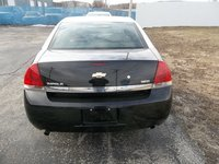 Picture of 2008 Chevrolet Impala Police, exterior