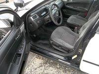 Picture of 2008 Chevrolet Impala Police, interior
