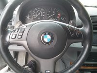 Picture of 2002 BMW X5 4.4i, interior