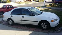 Picture of 1994 Honda Civic LX, exterior