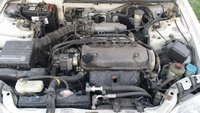 Picture of 1994 Honda Civic LX, engine