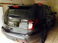 Picture of 2014 Ford Explorer Sport 4WD