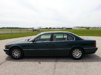 Picture of 1999 BMW 7 Series 740iL, exterior