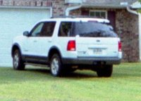 Picture of 2005 Ford Explorer Limited V6, exterior