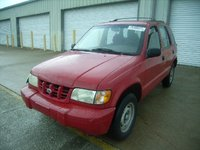 Picture of 1999 Kia Sportage Base 4WD, exterior