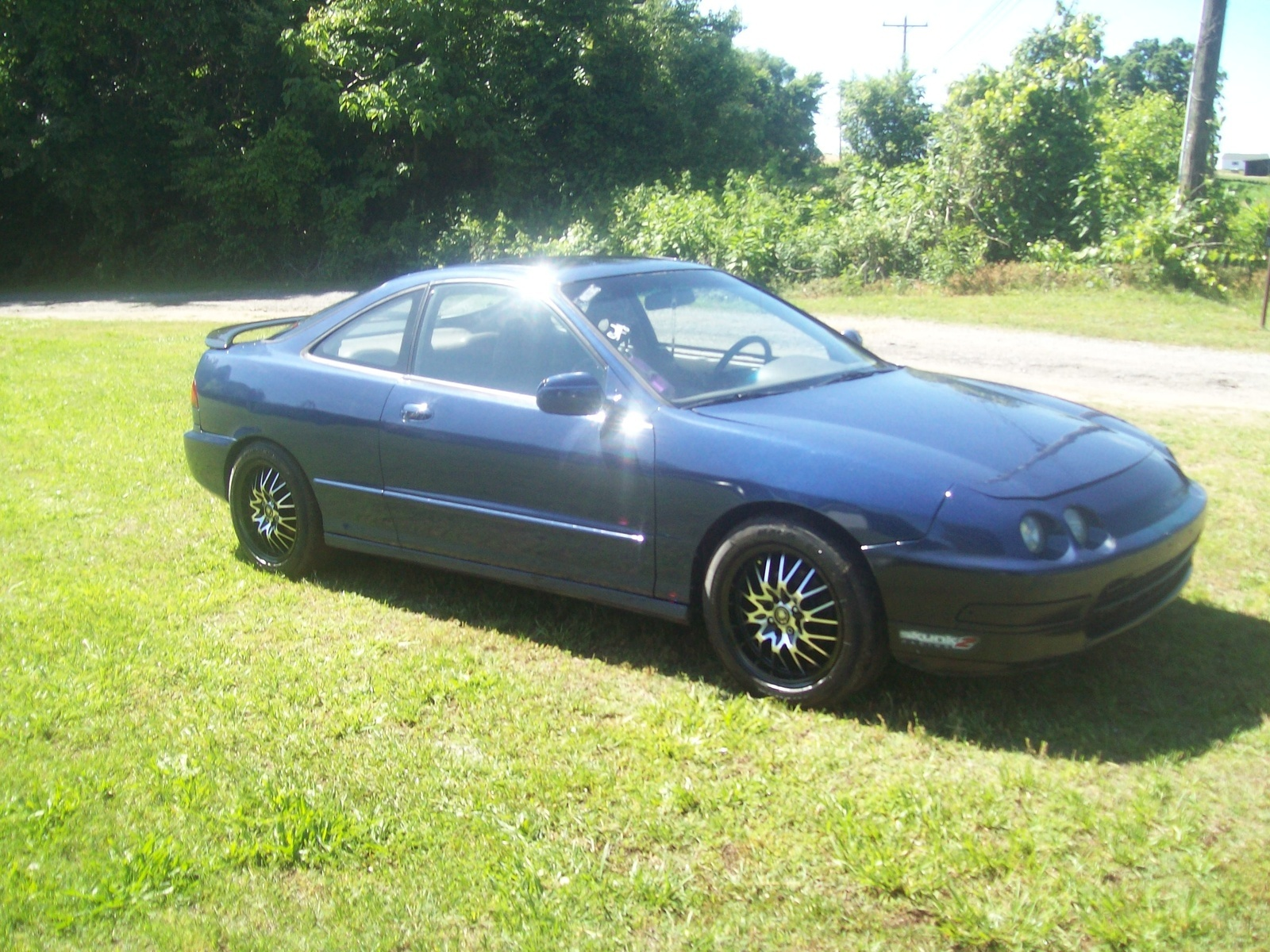 Acura Integra Questions Best Way To Replace Front Wheel Studs On - Rims for acura integra